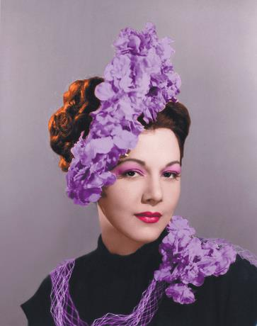 maria montez photos