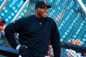 Barry Bonds podría ser coach de bateo de Marlins