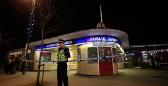"""Etiqueta """"Tú no eres musulmán, hermano"""" domina Twitter tras el ataque en el metro de Londres"""