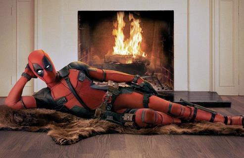 """Deadpool"": sumamente divertida"