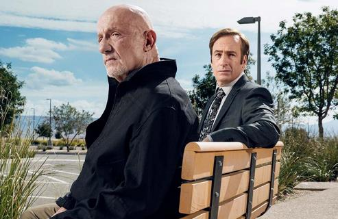 Nueva temporada de Better Call Saul