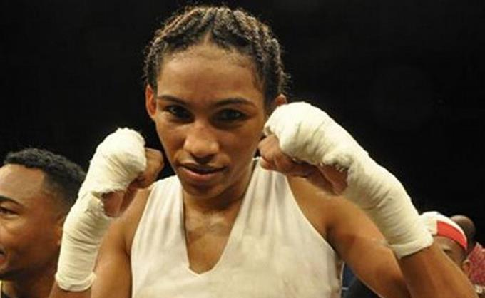 Ex campeona Katy Wilson regresará al ring en China