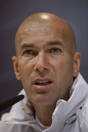"Zidane: ""Todo se decide al final"""