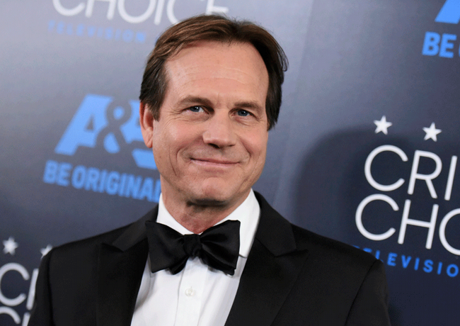"Muere Bill Paxton, actor de ""Aliens"" y ""Titanic"""