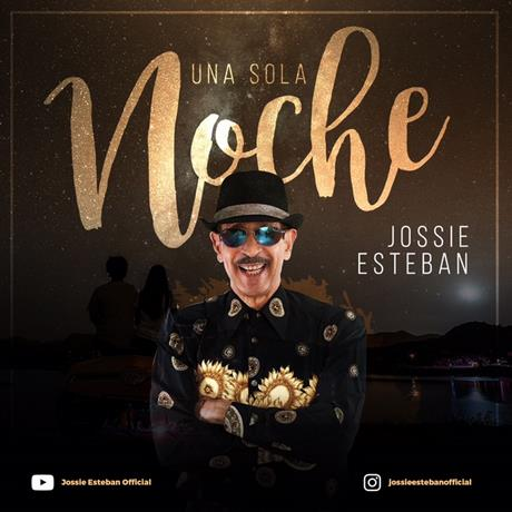 Jossie Esteban se reactiva en el merengue