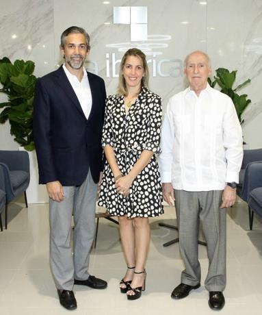La Ibérica exhibe remozado showroom