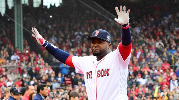 La era post David Ortiz arranca en Boston