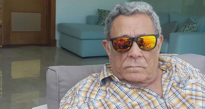 Muerte actor Niní Germán causa pesar