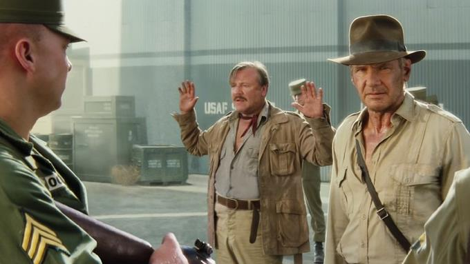 Star Wars IX llegará en mayo de 2019 e Indiana Jones 5 se retrasa hasta 2020