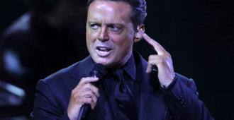 Video: Arrestan en EEUU al cantante mexicano Luis Miguel