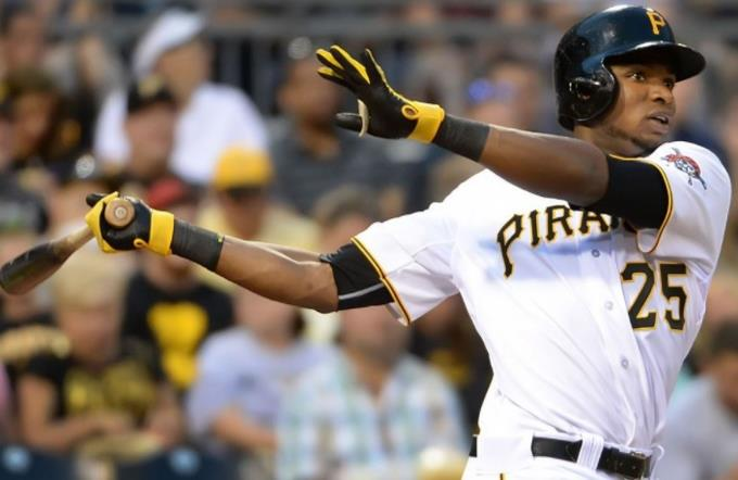 Los Piratas activan a Gregory Polanco