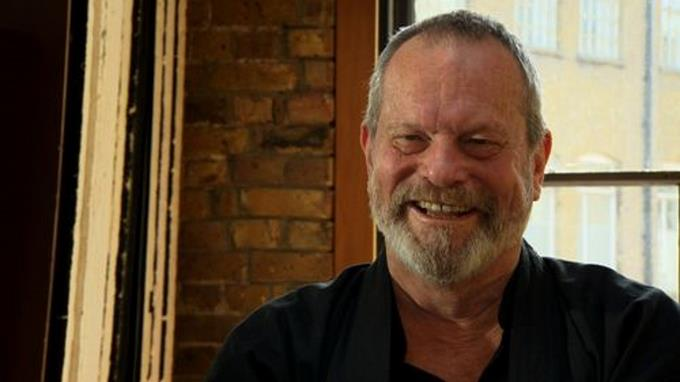 Terry Gilliam termina de rodar su Quijote: