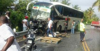 Accidentes provocan 5 muertes