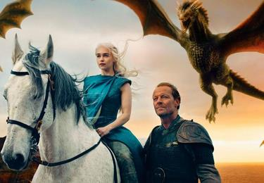 """Game of Thrones"" marca un nuevo récord"