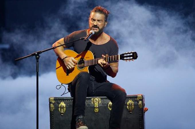 Problema Legal de Ricardo Arjona en el país sigue