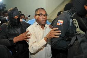 Suprema se reserva fallo juicio Peralta