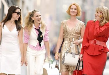 "#TuSerieFavorita: a 20 años de ""Sex and the City"""