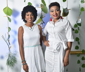 Arantxa Natural Hair celebra segundo aniversario y estrena local