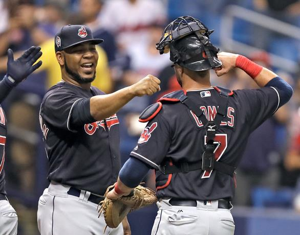 Medias Rojas, primer equipo calificado a playoffs de MLB