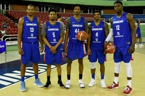 Basket RD Vs. Chile hoy