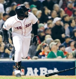 Bradley Jr. guía primer triunfo Boston