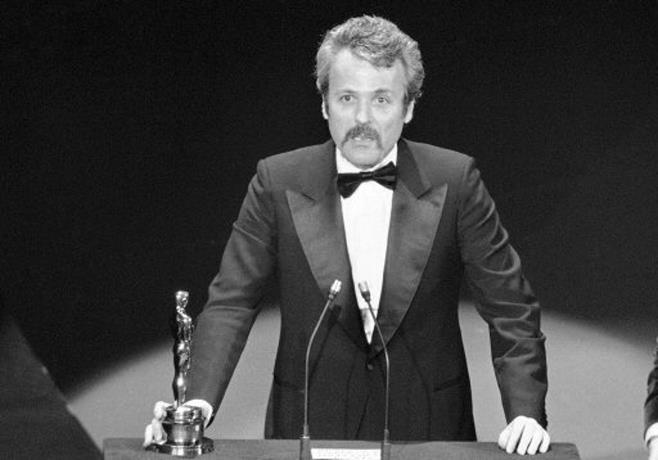 Falleció el guionista y actor William Goldman, ganador de dos premios Oscar