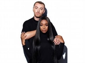 "Sam Smith y Normani estrenan su sensual colaboración ""Dancing with a stranger"""