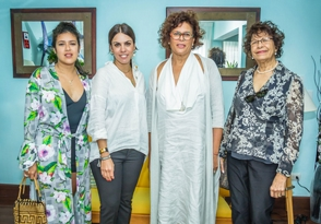 'Fashion Brunch' en La Marina de Casa de Campo