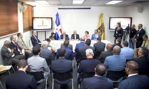 Pleno JCE decide 26 provincias no utilizarán arrastre para escogencia de senadores