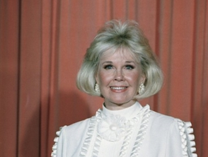Muere Doris Day, una famosa de Hollywood