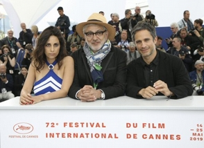 """It must be heaven"", de Suleiman, cierra en alto la competición de Cannes"