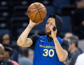 Los Warriors buscarán igualar la serie final