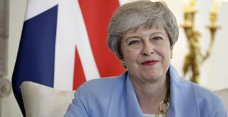 Cinco candidatos siguen en carrera para reemplazar a Theresa May