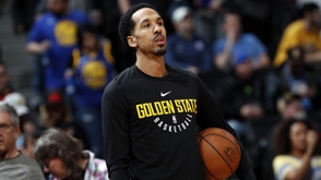Golden States corta al base Shaun Livingston