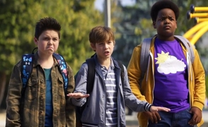 """Good Boys"" domina la taquilla en estreno"
