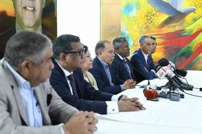 Fuerza del Pueblo emplazará a JCE para que inscriba de manera inmediata a Leonel Fernández