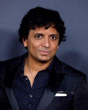 Apple TV presenta serie de Shyamalan
