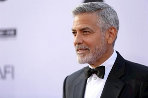 George Clooney anuncia el reparto de 'Good Morning, Midnight', su nueva película para Netflix