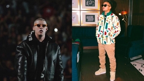 Bad Bunny y Ozuna arrasan en las nominaciones a los Latin Billboards