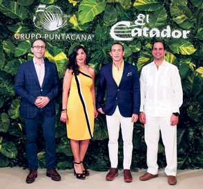 El Catador Wine Tour 2020 en Punta Cana
