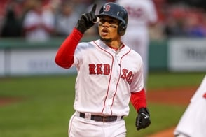MLB oficializa traspaso Mookie Betts a Dodgers