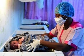 Unos 6.000 niños podrían morir cada día por los efectos colaterales de la pandemia de coronavirus