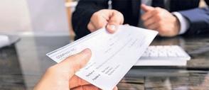 Bancos comienzan a avisar sobre pagos a sus clientes