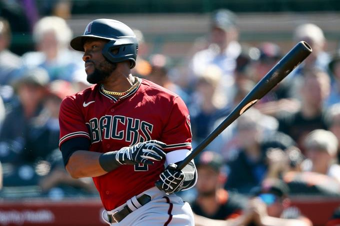 Tablazo de Marte eleva D-backs; Tatis Jr. pegó dos Hrs. en derrota San Diego