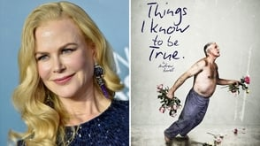 "Nicole Kidman apostará de nuevo por las series con ""Things I Know to Be True"""
