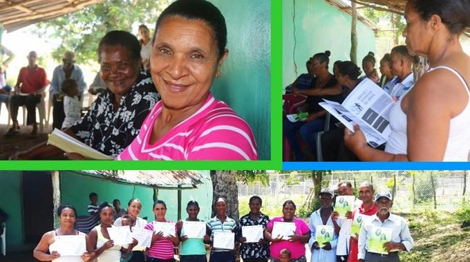 Nature Power Foundation y Hábitat Dominicana: una alianza a favor de las comunidades vulnerables