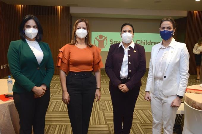 """Save The Children realiza encuentro """"Acciones Empresariales por los Derechos de la Niñez"""""""