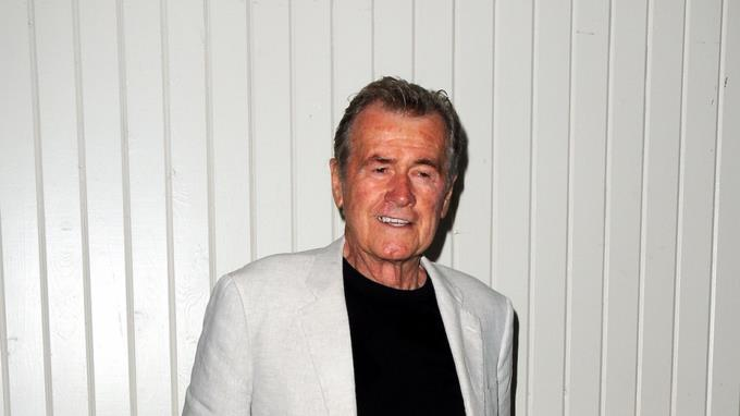 "Muere John Reilly, actor de ""Dallas"" y ""Hospital General"", a los 84 años"