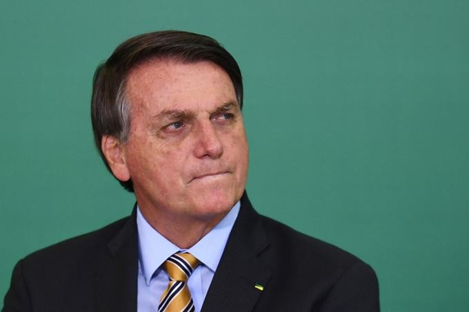 """Bolsonaro assures that the Brazilian people """"deserve to suffer"""" if they vote for Lula in 2022"""