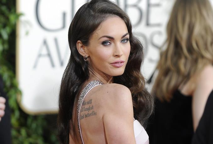 Megan Fox cumple 35 años de vida marcada por la transformación de su belleza y roles en el cine